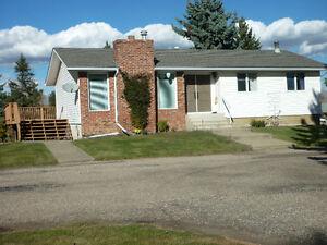 Acreage  One Mile West of Edmonton for sale