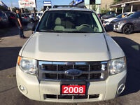WOW!!WOW!! 2008 Ford Escape XLT SUV, Crossover
