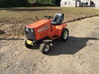 Kubota G3HST - Diesel Auto Mini Tractor
