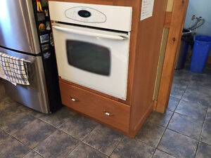 wall oven Maytag 5000 series