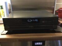 Technics SL-PD867 compact disc changer 5 DISC