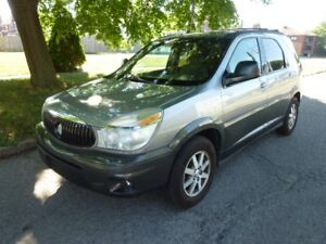 2004 Buick Rendezvous CX 7 SEATER SUV, Crossover