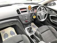 2009 Vauxhall Insignia 1.8 i VVT 16v SRi 5dr Petrol grey Manual