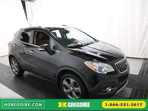 2014 Buick Encore AWD AUTO A/C CUIR MAGS BLUETOOTH