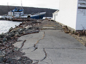 WATERFRONT PROPERTY…….4 DOCK ROAD, COLLIERS St. John's Newfoundland image 14