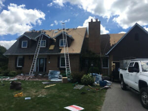 GREAT DEALS ON ROOF REPAIRS