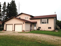 Acreage For Sale 14km Northwest of Melfort