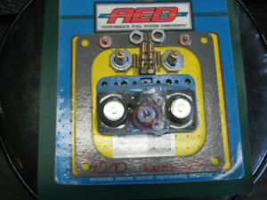 AED holley 4500 dominator carb rebuild kit