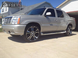 2005 Cadillac Escalade EXT Truck Pickup Truck
