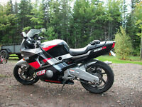 1993 Honda CBR600F2 VERY LOW Kilometers