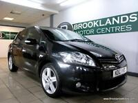 Toyota Auris 1.6 V-MATIC SR [3X SERVICES and LOW MILES]