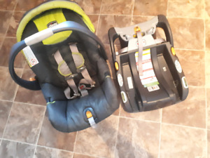 Baby - car seat base and more UPDATE