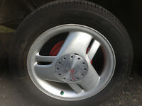1997 Pontiac Sunfire GT Coupe (2 door)