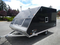 Motorcycle/Snowmobile/Utility Trailer