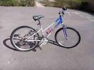 Falcon Eclipse bike