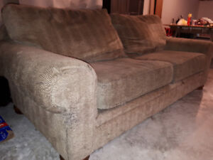 Large comfy couch for sale