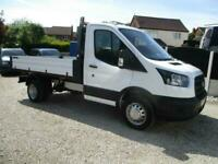 2020/69 Ford Transit Leader Tipper 130 ps with Air Con