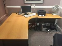 Office furniture too much to list call/email for prices