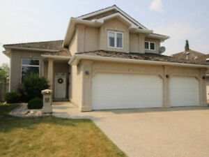 Executive Sherwood Park House - Available Now