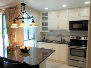 WOW! COMPLETELY RENOVATED 3 BDRM TOWNHOME IN BURNABY, $480,000!!