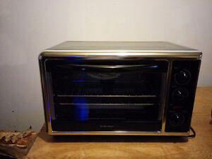NEW Rotisserie/Convection Toaster Oven