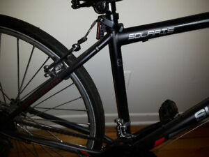 Vélo 700 c