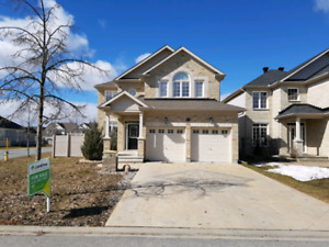 Barrhaven 🏠 House For Sale In Ottawa Kijiji Classifieds
