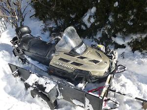 bombardier  20 pouces Saguenay Saguenay-Lac-Saint-Jean image 2