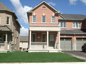 3 Bedroom Semi-Detached Home at Aurora (Bayview/St John Side Rd)