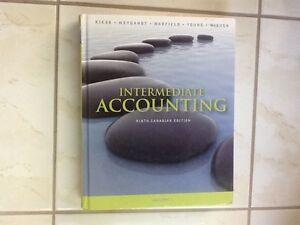 Intermediate Accounting 9th Edition Volume 1