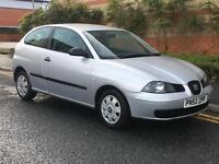 Seat Ibiza 1.2 2002MY S