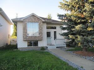 2-bdrm basement suite in South Edmonton - Twin Brooks $850