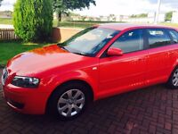 2006 (55) Audi A3 1.6 Special Edition.. low Miles