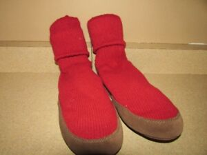 Red Slippers | Kijiji in Ontario. Buy, Sell & Save with