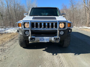 Hummer 08 H3 for sale , low mileage , great condition
