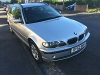 BMW 3 SERIES ES Touring 5dr