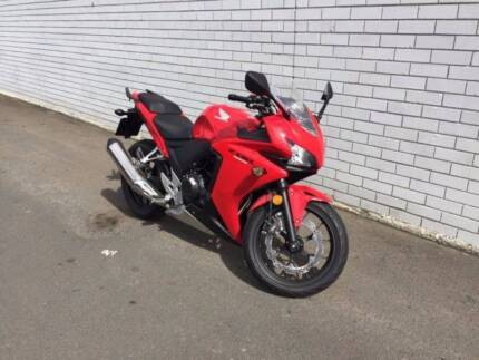 Brand New Honda CBR500R Non ABS - Red - FREE PERTH METRO DELIVERY Bunbury 6230 Bunbury Area Preview