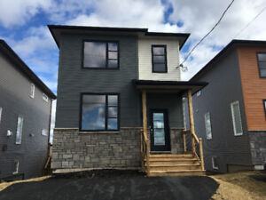 Bsmnt in brand new house w/ your own bathroom and rec room