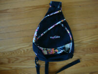 Over the Shoulder Bag! Handy! $5.00. Clean and in good shape!