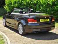 BMW 1 Series 123d 2.0 M Sport DIESEL AUTOMATIC 2011/11