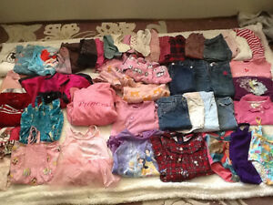 Size 2 girls lot