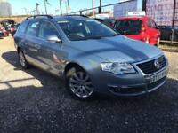 Volkswagen Passat Highline TDI 2.0 110 PS