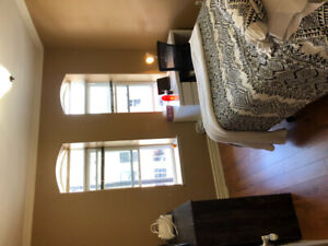 Summer sublet available ASAP - August 30 - Downtown Kingston