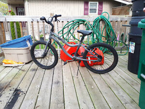Bike for an 8 or 9 year old