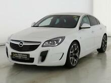Opel Insignia  OPC 4x4  V6 Turbo AT Unlimited