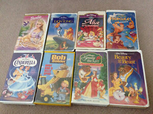 Great Childrens VHS's London Ontario image 5