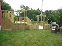 Building a New Deck? Consider This
