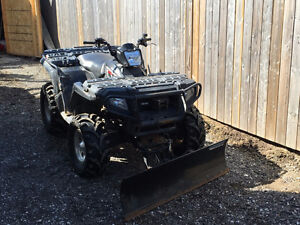 2008 SPORTSMAN 500 ATV