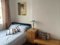 3A Irwin Approach Studio Flat 1- SUPERB STUDIO-BILLS INCLUDED EXCEPT ELECTRIC-IN A GREAT LOCATION!!