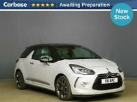 2016 DS DS 3 1.6 BlueHDi 120 Ultra Prestige 3dr